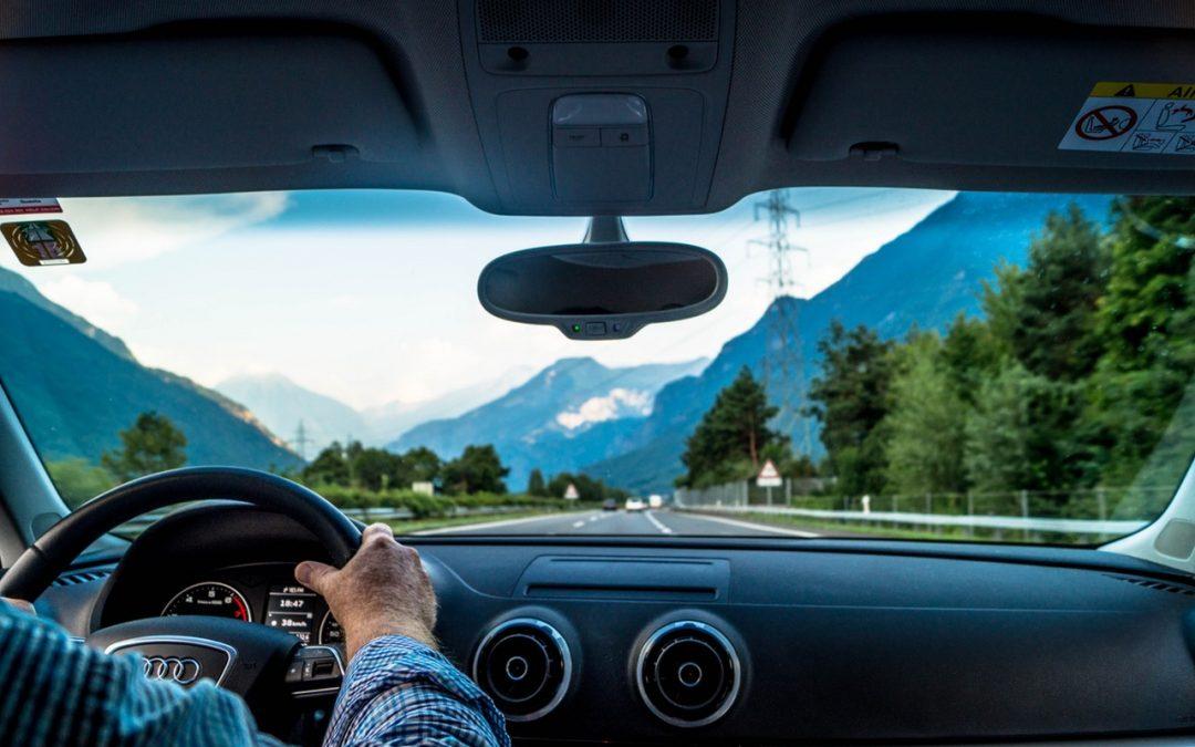 Dlaczego należy kontrolować zawodowych kierowców?